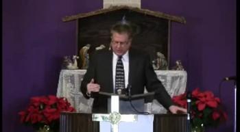 Sermon Monroeville First Baptist 2011-12-04