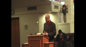 It's All GOD- Rev. Phillip Allen
