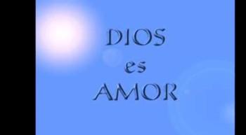 EL SEÑOR ES EL AMOR. NUEVA ALIANZA. VIDEO POR MinisterioTallerDelMaestro21