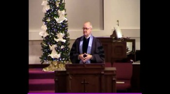 Thoburn United Methodist Church December 4, 2011 Sermon