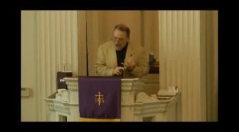 FPCL Sermon - Nov 27 2011