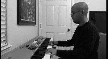 Chris Tomlin - I Will Rise (Solo Piano Cover) by Gal