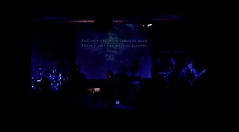 Holy - Jesus Culture cover 11-27-11