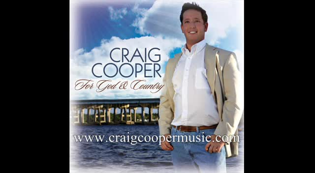 Craig Cooper O Holy Night