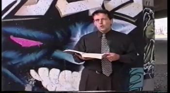 La Bible parle-t-elle de l'enfer ?