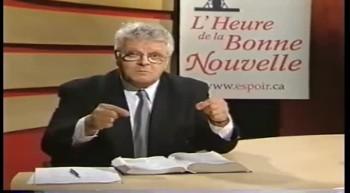 Jean-Pierre Cloutier - Quest-ce qui ne va pas avec l'homme ?