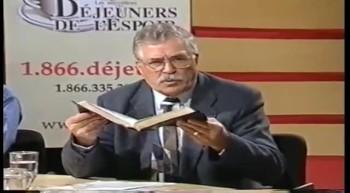Gaston Jolin - Questions d'hommes et  réponses de Dieu