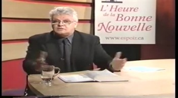 Jean-Pierre Cloutier - Y aura-t-il une fin du monde ?