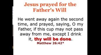 Jesus: The Great Healer (Mark 1:35-45)
