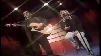 Sylvain & Ninon Paradis - L'hymne au Créateur