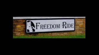 A Day at Freedom Ride