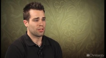 Christianity.com: How do I know if I'm really a Christian?-Zach Schlegel