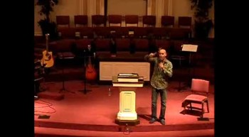 11-13-11 PM Sermon