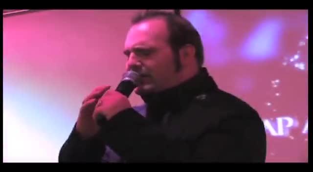 Rap Around the Throne-Pastor Tim