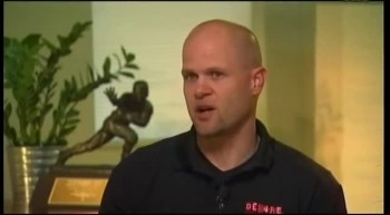 \Testimony Danny Wuerffel Florida Gators Saints