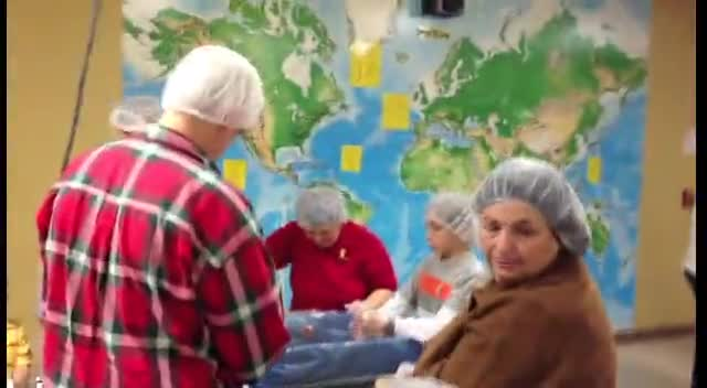 FMSC - Feed My Starving Children
