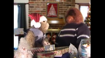 Another BoBo Monkey Christmas (2010)