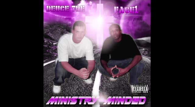 Deuce Tre & Face1 - Worldly Religion