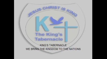 The King's Tabernacle - Hard Labor & Reward (12-11-2011) Part 1 of 3