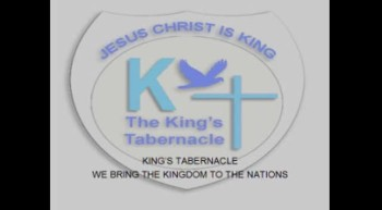 The King's Tabernacle - Hard Labor & Reward (12-11-2011) Part 2 of 3
