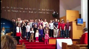 St. John's United Church Of Christ Holgate, OH.