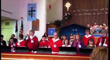 St. John's United Church Of Christ Holgate,OH
