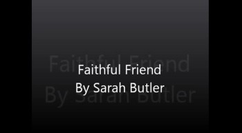 Faithful Friend