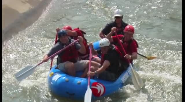 BSA Troop 224 2011 Highlight Video