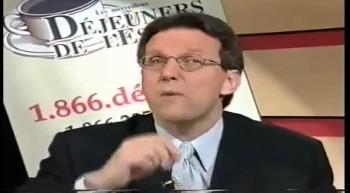 François Fréchette - Dieu nous offre sa justice