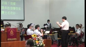 20111024 樂隊獻樂