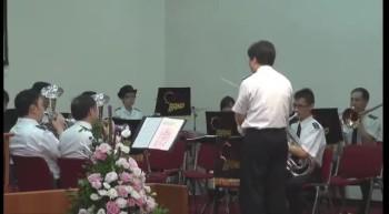 20111030 樂隊選曲
