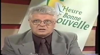 Jean-Pierre Cloutier -  Dieu nous offre un cadeau gratuit