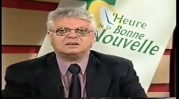 Jean-Pierre Cloutier - Dieu nous offre une vie nouvelle
