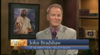"""Jubilation"" (Every Word with John Bradshaw)"