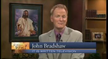 """Jubilation"" (Every Word with John Bradshaw)"