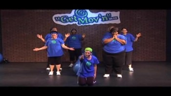 J.A.M. Full-Figured Fun DVD Promo