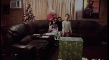 Christmas Gifts (Inspirational Short Film)