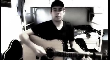 Yearn by Shane and Shane ACOUSTIC Cover