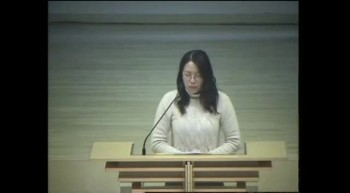 Kei To Mongkok Church Sunday Service 2011.12.11 Part 1/4