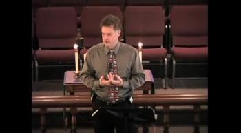 St. Matts Sermon of 12-11-11
