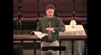 St. Matts Sermon 12-04-11