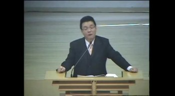 Kei To Mongkok Church Sunday Service 2011.12.11 Part 3/4