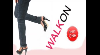 Walk On Continuned