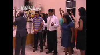 Miracles, Healings, Holy Spirit baptism, Releases, conversions, Ev Henrique