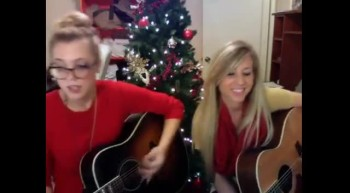 The Reliques - Christmas Mashup - Mary Did You Know - Joy To The World and More!