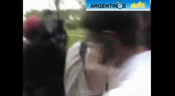 SACERDOTE ARRESTADO | ALIANZA DE AMOR