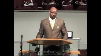 Westside Baptist Church : Pastor Blake: Limited Atonement