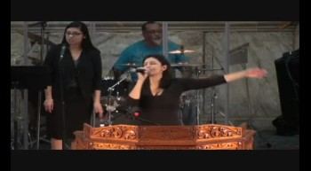 Trinity Church Worship 10-2-11 Part-4