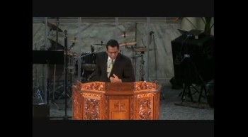 Trinity Church Sermon 10-23-11 Part-2