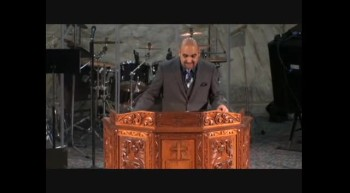 Trinity Church Sermon 10-2-11 Part-5